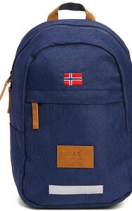 d4995ee6 Kjøp Pure Norway Retro Ryggsekk, Grå | Jollyroom