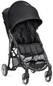 Baby Jogger City Mini Zip Svart