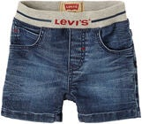 Levi's Kids Shorts, Indigo
