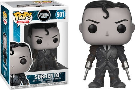 POP! Ready Player One Samlefigur Sorrento